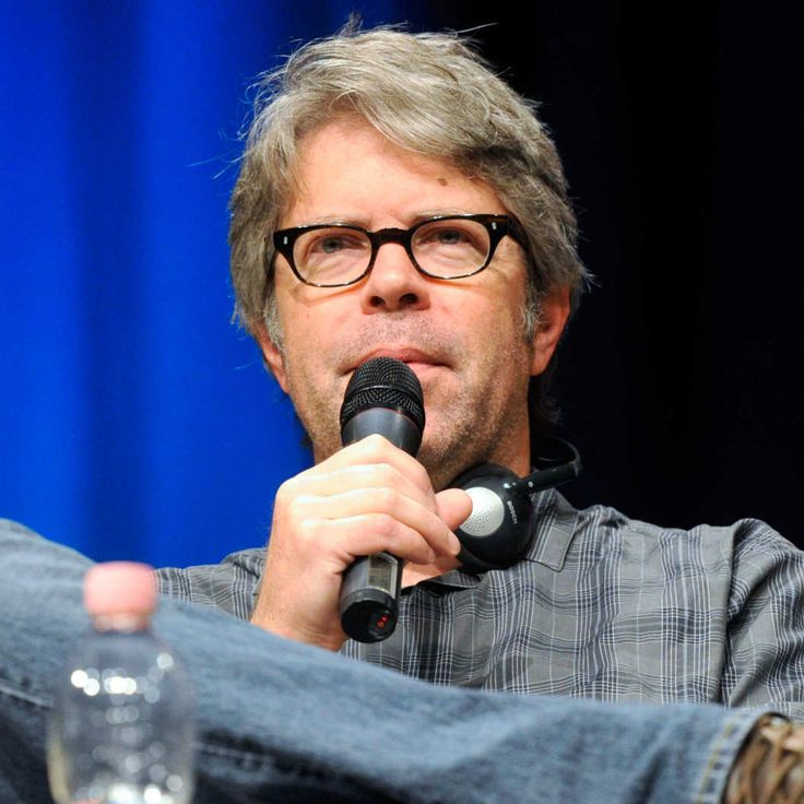 14 Nuggets from Jonathan Franzen's Book Expo Q&A: the novelist's new book, Purity, is out in September 2015.