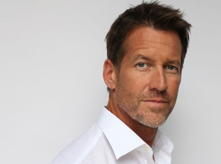 James Denton - Hallmark Channel #Goodies #HallmarkChannel