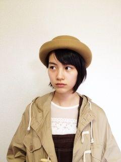 07' nounen 能年玲奈オフィシャルブログ|yaplog!(ヤプログ!)byGMO