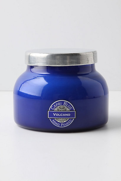 Capri Blue Jar candle $28 (this will be the next candle I buy after all I've heard about t)