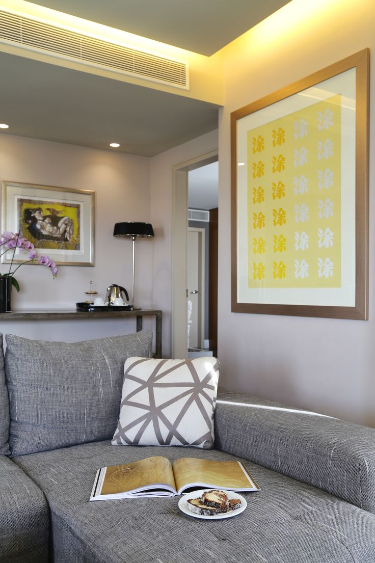 The Y Suite. The Y Hotel Hotels, Kifissia
