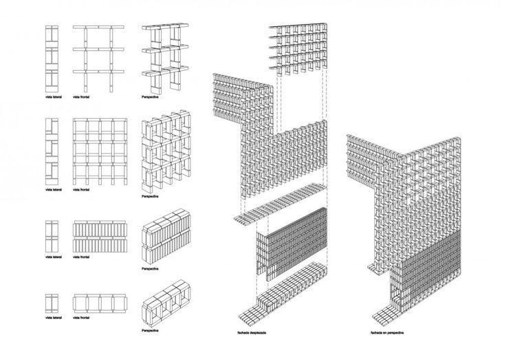 Casa de Ladrillos / Ventura Virzi arquitectos axo ladrillos