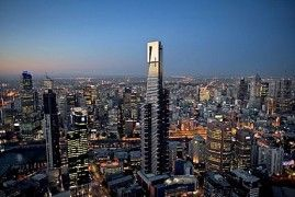 Melbourne Sports Tour – Plus Eureka Sky Deck! Melbourne – The Sports Capital, see behind the scenes & from above.