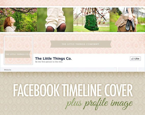 Clothing Accessories Facebook Kit