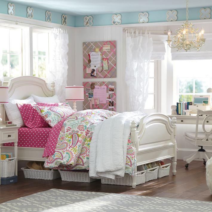 589 Bedste Billeder Om Soveværelse Idéer på Pinterest Teen-7151