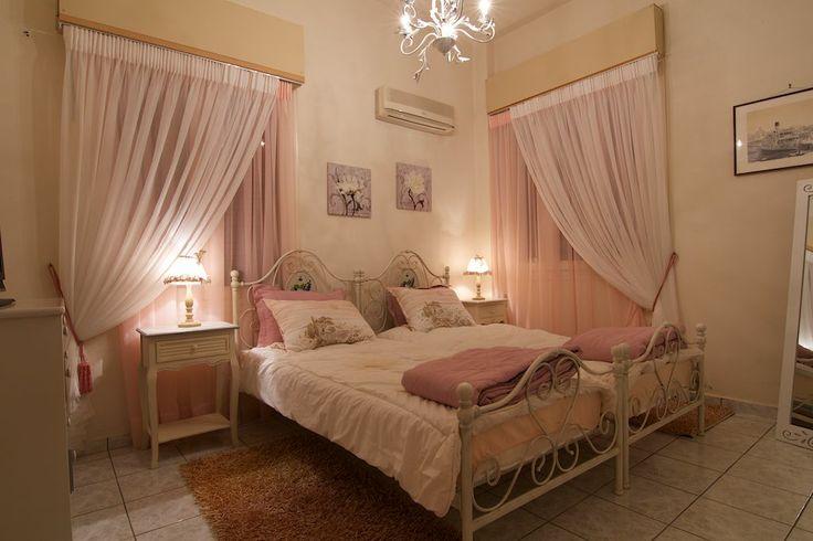 Alexander Villa, Goulediana - Rethymno, Crete