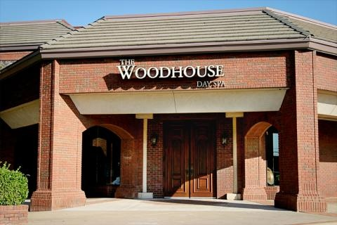 The Woodhouse Day Spas - Lubbock, TX