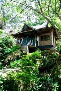 Mijn favoriete guesthouses in Bukit Lawang, Sumatra