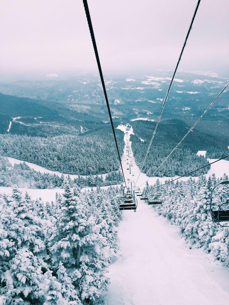 I'm dying to go snowboarding! ❄