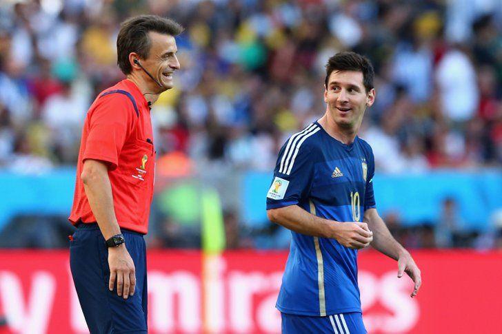 Pin for Later: Die emotionalsten Fotos des WM Finale 2014
