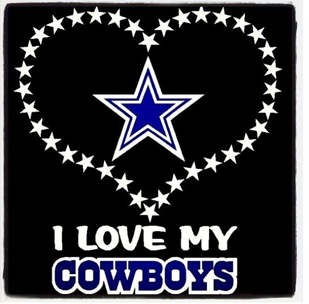 Go to a Cowboy Game!  Can y'all believe I haven't been to one?  Me either, lol
