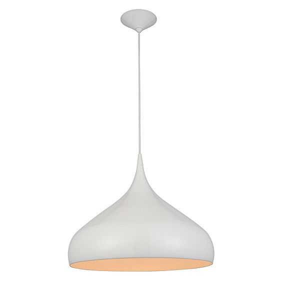 Delightful Replica Benjamin Hubert Spinning Pendant Light, Wide By Lucretia Lighting