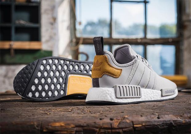 adidas NMD Master Craft Pack Foot Locker Exclusive - SBD