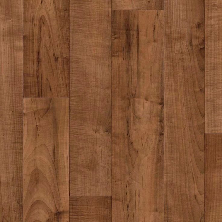 armstrong 12 ft wide bayside heartland timbers walnut vinyl sheet flooring g8005401 at the home. Black Bedroom Furniture Sets. Home Design Ideas