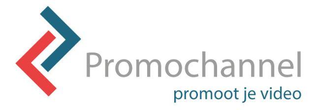 Promochannel