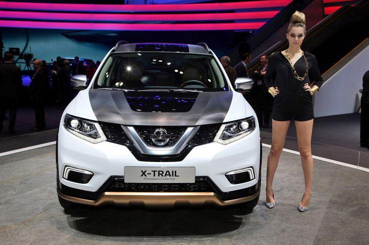 На Женевском автосалоне компания Nissan показывает две особые версии Premium Concept своих популярных моделей кроссоверов — Qashqai и X-Trail. Взяв за отправную точку серийные автомобили, компания Nissan продемонстрировала, каким образом более изысканная и динамичная трактовка дизайна может повысить их привлекательность для потенциального покупателя.