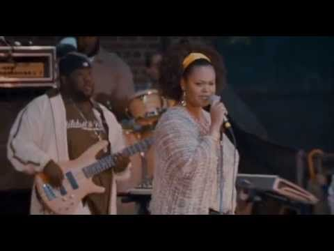 """Jill Scott """"The Way"""" @ Dave Chappelle's Block Party (2005) - YouTube"""