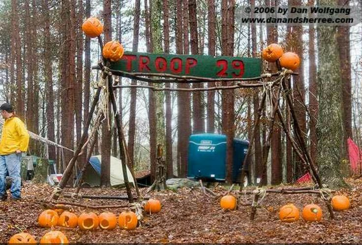 23 best images about scout camp gateway on pinterest