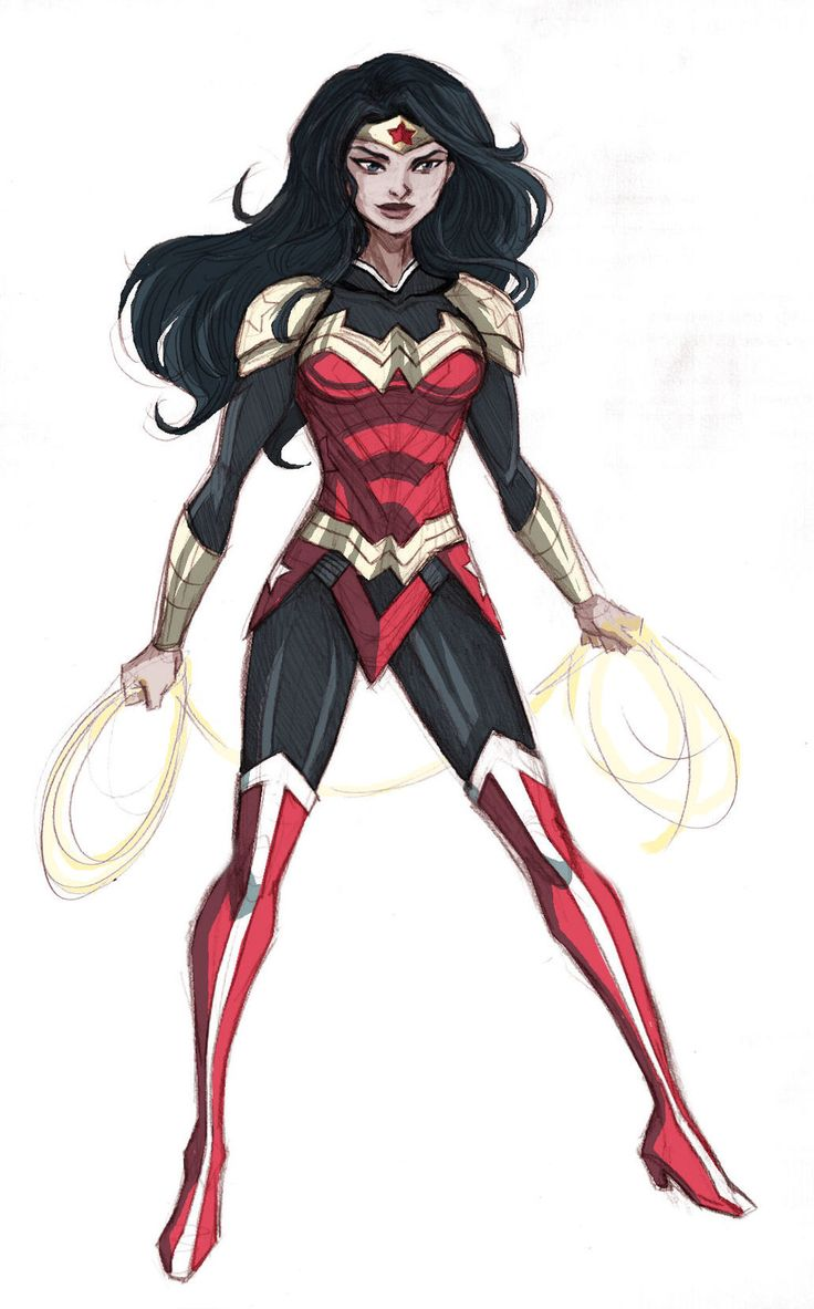 1000+ ideas about Female Superhero on Pinterest | Batgirl Wonder Woman and Marvel Comics ...
