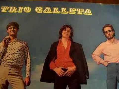 Trio Galleta - Estoy Herido / Beat Soul Arg 1970