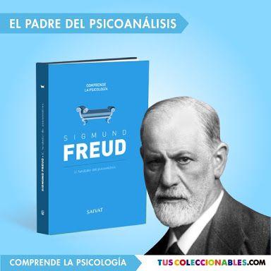Resultado de imagen para comprende la psicologia sigmund freud libro