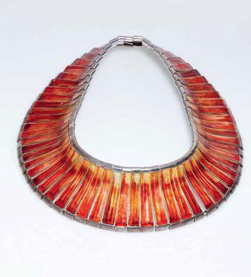 Grete Prytz Kittelsen jewelry 70s