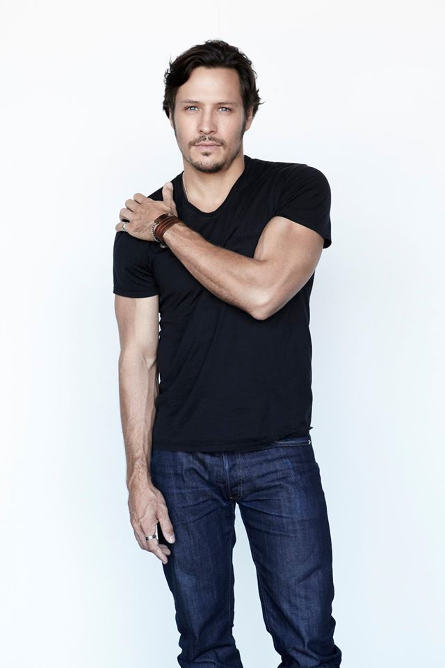 Actor Nick Wechsler <3