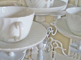 projects idea unique tea cups. DIY Candlelabra 61 best Teacup Chandelier images on Pinterest  Chandeliers