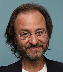 Fisher Stevens - A Dirty Job - Secondhand Souls