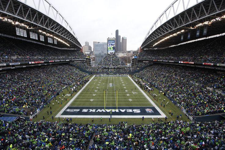 seattle seahawks football nfl background