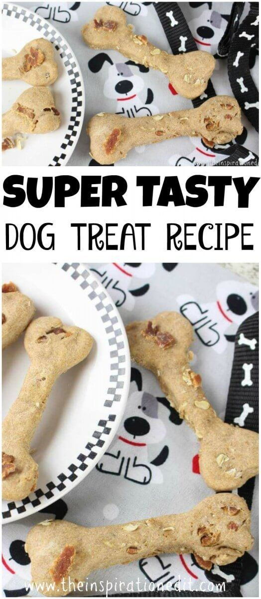 Bacon Oat Dog Treats. Recipe - Check it out. #dogs #dogfood #dogfoodrecipes #dogbiscuits #recipes #pets #petlovers #cookfordogs #bichon #foodideas