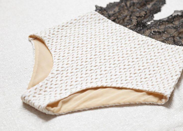 Theodora Bodysuit Sewing Tutorial | AllFreeSewing.com