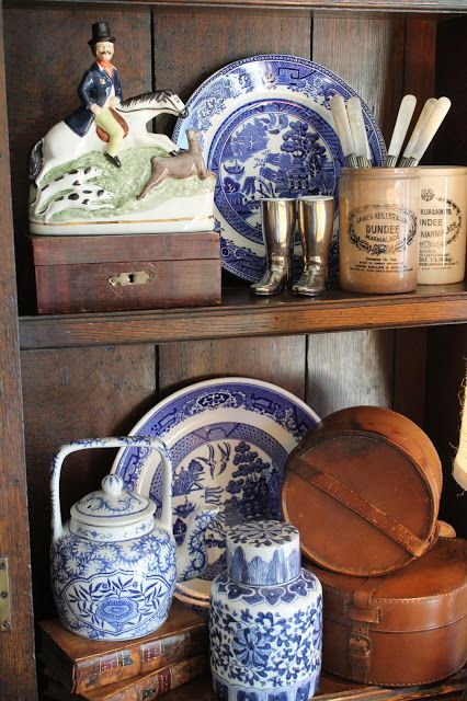 12 Ways to Add English Country Charm to your Home