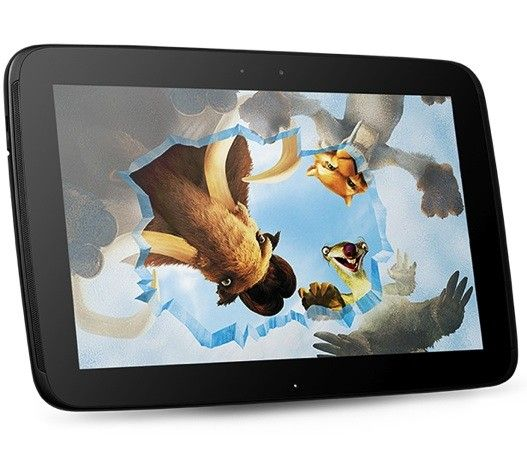 Nexus 10 vs the competition fight!
