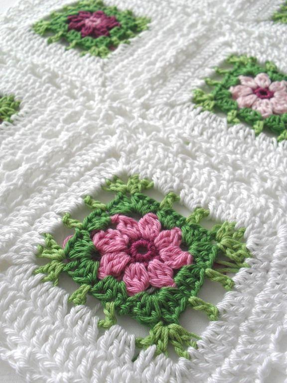 516 best Quilters images on Pinterest | Crochet afghans, Crochet ...