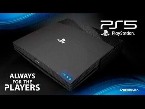 PlayStation 5 Developer Kits Sent Out - PS5 2020