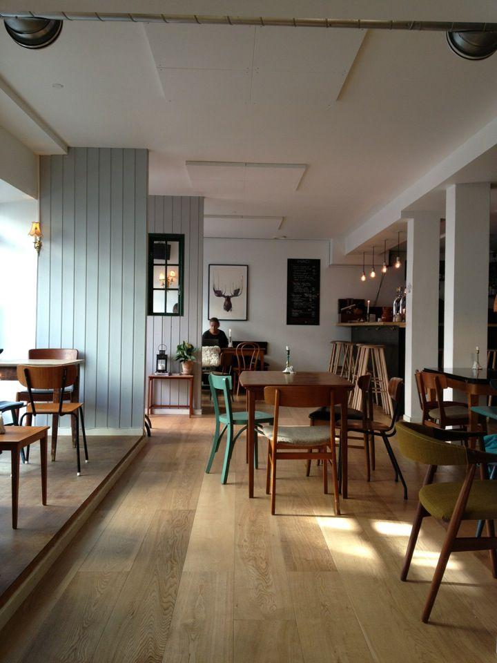 Bevar's in København N