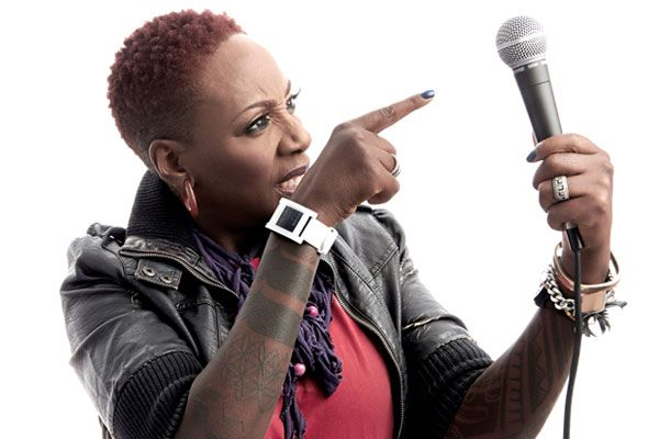 Enjoy an evening of laughs from some of our finest comedy talent, headlined by one of Britain's favourite stand-ups, Gina Yashere. This is a rare chance to see Yashere in the UK as these days she spends a lot of time in America, having broken through on the other side of the Atlantic in the talent show Last Comic Standing. Yashere is joined by the fantastic Funmbi Omotayo, with his laid back but razor sharp lines on life in London and Nigeria.