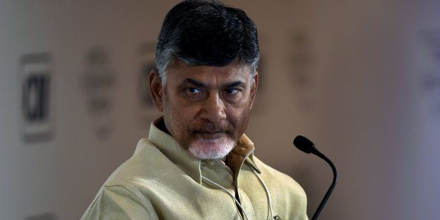 Andhra Pradesh Chief Minister N Chandrababu Naidu has been selected for the US India Business Council Award. The USIBC has selected Naidu for the award of 'Transformative Chief Minister' and he would be receiving the award at the second annual West Coast Summit to be held in Menlo Park, California on May 8. He has …