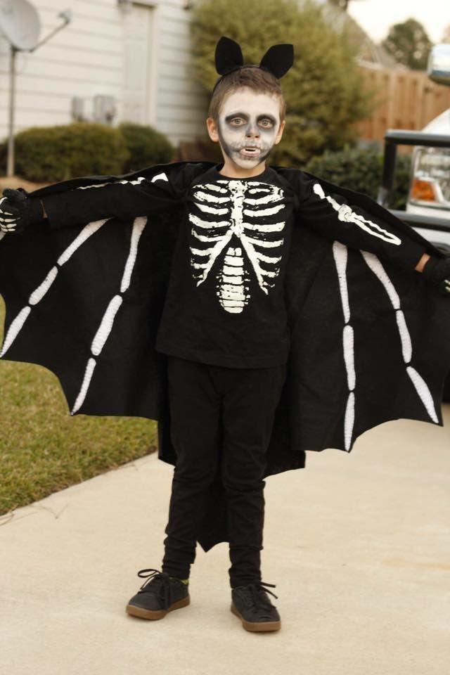 Skeleton Bat