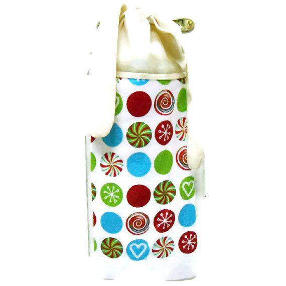 Kitchen Hand Towel Hanging Towel Tie on Towel by SuesAkornShop, $6.00