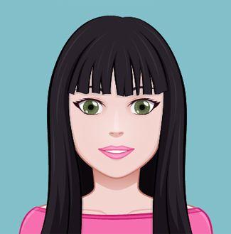 Amy es la hija adolescente de Sara, la prota de Cupcakes en Manhattan. Para saber más sobre el personaje http://www.olgadellera.com/personajes-cupcakes-en-manhattan/
