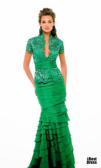 Fantásticos Vestidos Maxis | Vestidos de Fiesta