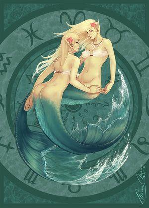 Daily Lesbian Horoscope 23