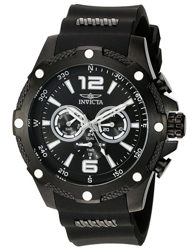 14 best invicta men 39 s watches under 100 images on pinterest invicta mens watches men 39 s for Watches under 100