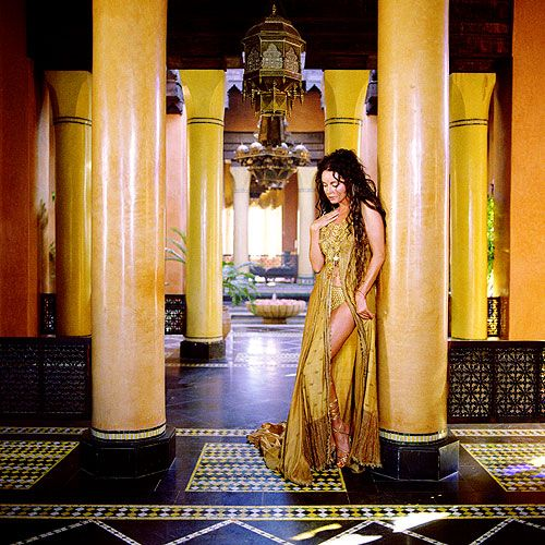 Sarah Brightman Harem- sarah-brightman Photo