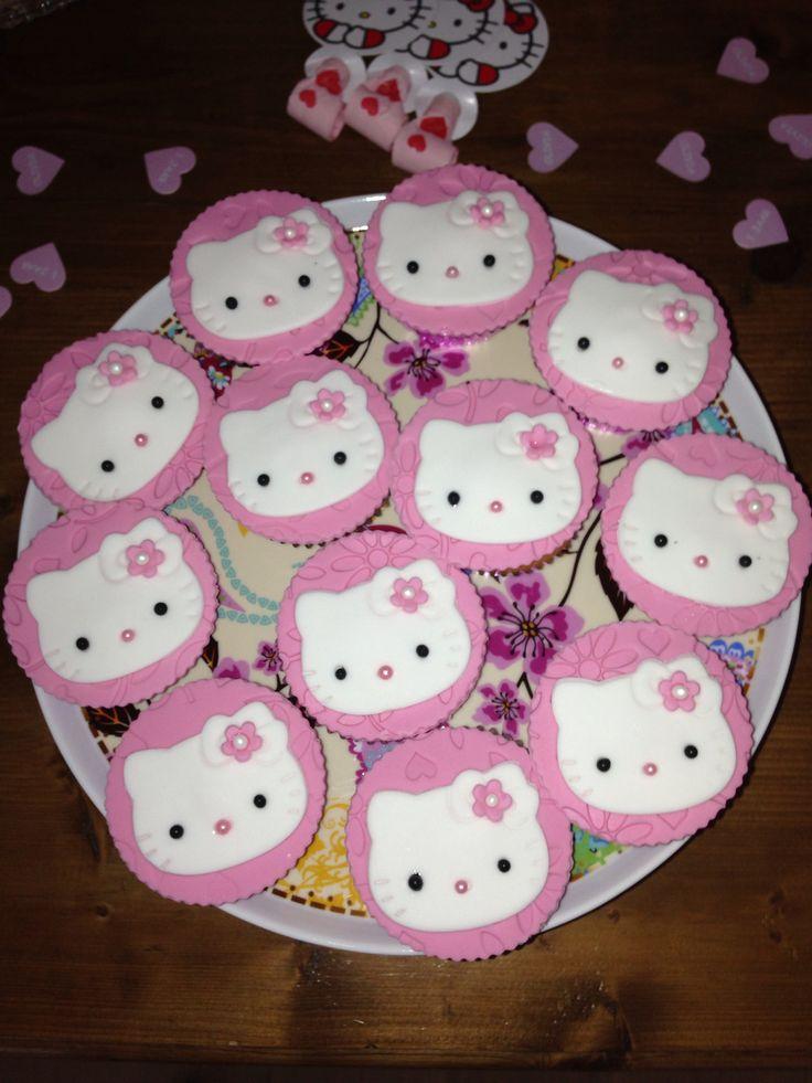 Cup cakes van Verleldelijke Taarten