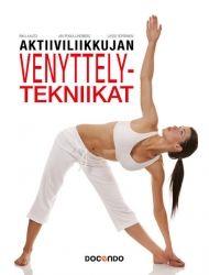 Aktiiviliikkujan venyttelytekniikat (fitra) - Kuntokauppa.fi