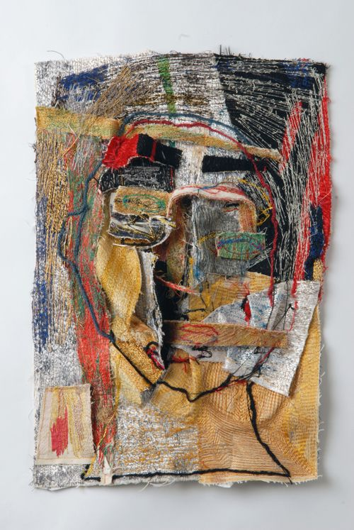 Alice Kettle Head III 2008                  60x43cm