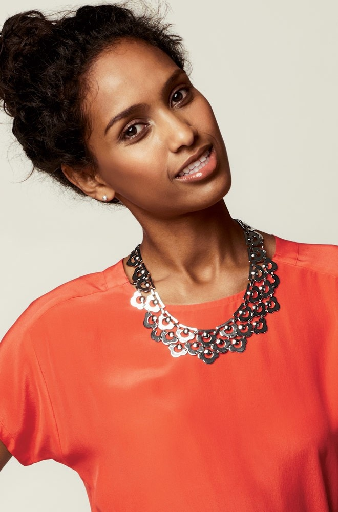 Stella & Dot - Alexandria Necklace If you want to buy or even earn this for *free*, contact me!